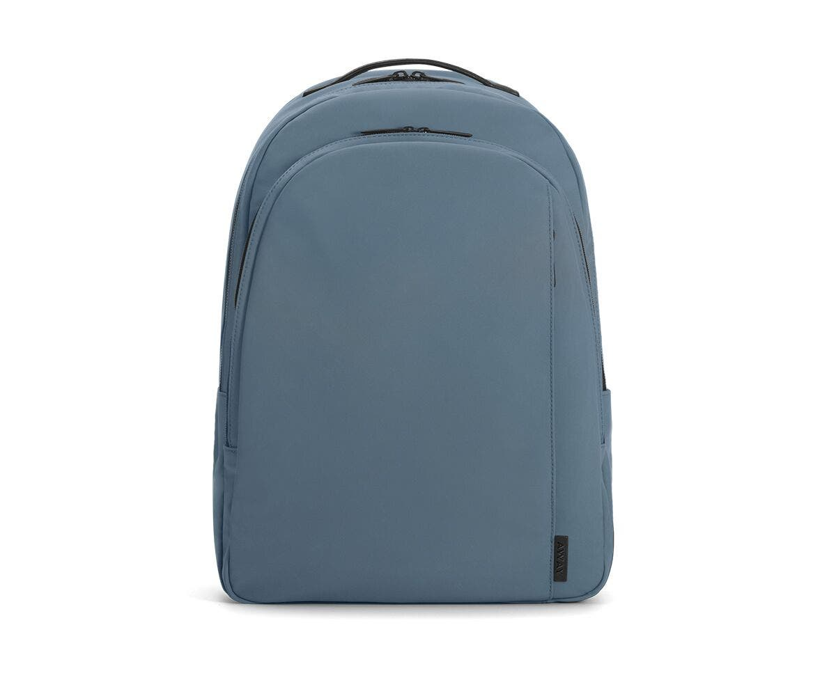 The Backpack in Coast Nylon