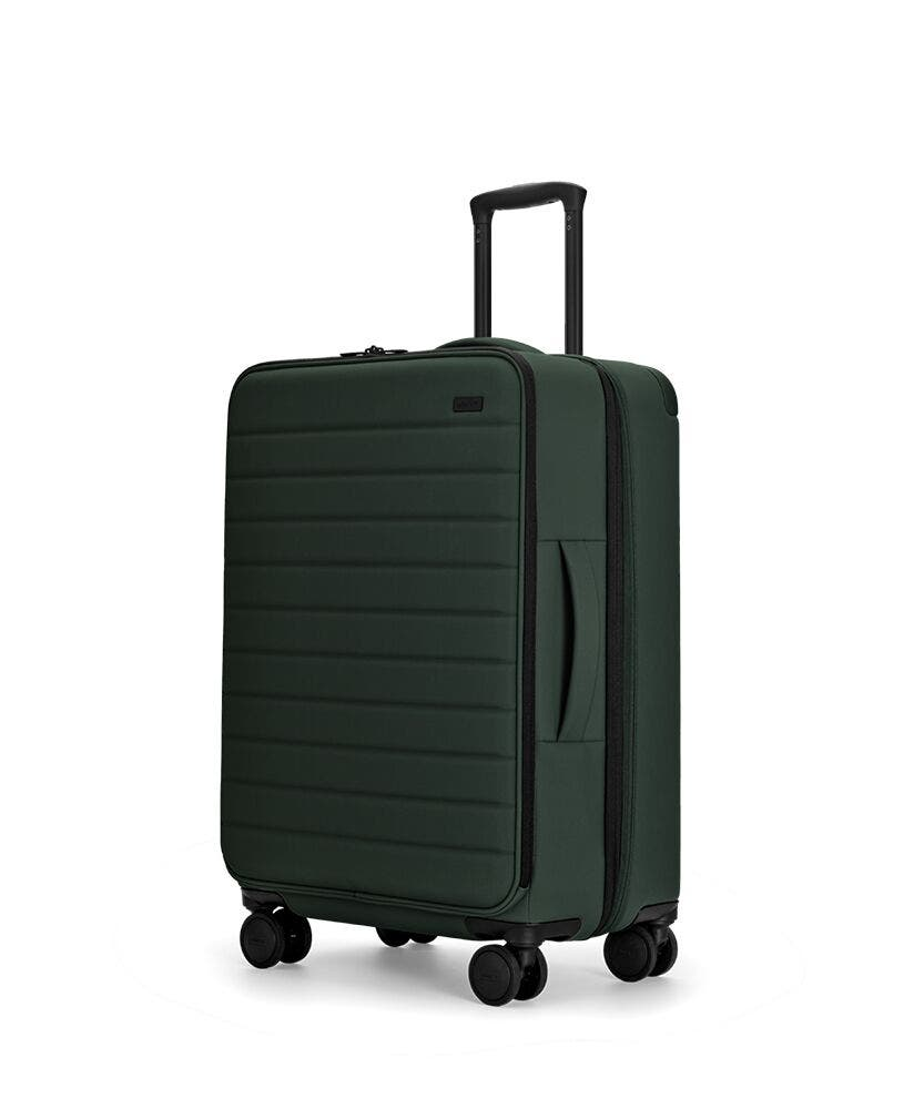 The Expandable Medium in Green