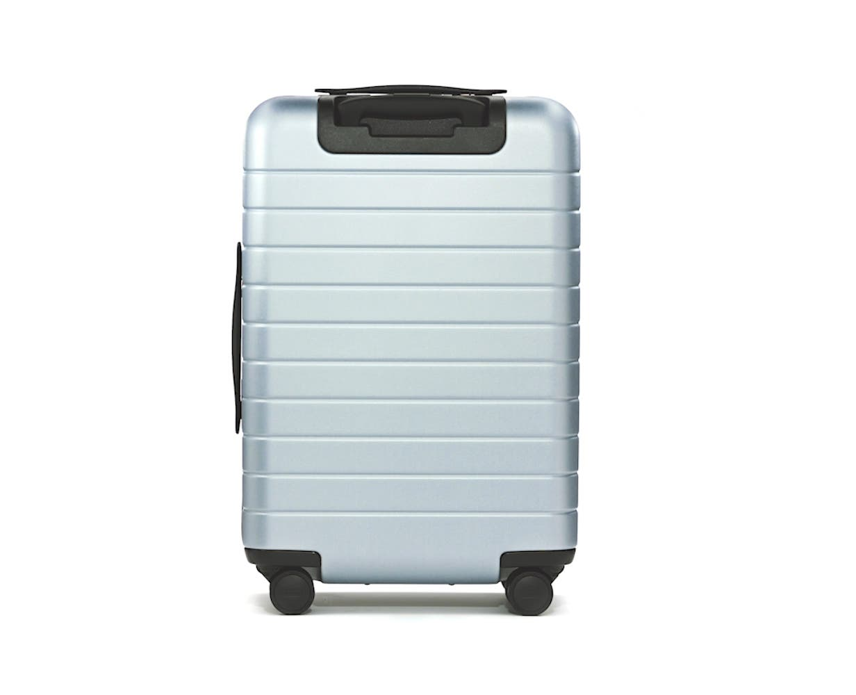 The Bigger Carry-On without battery in Moonstone