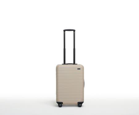 The Backpack in Sea Green nylon