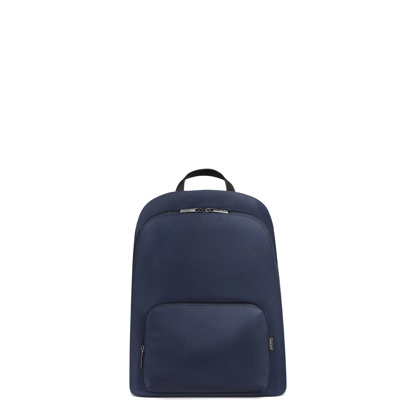 The Front Pocket Backpack