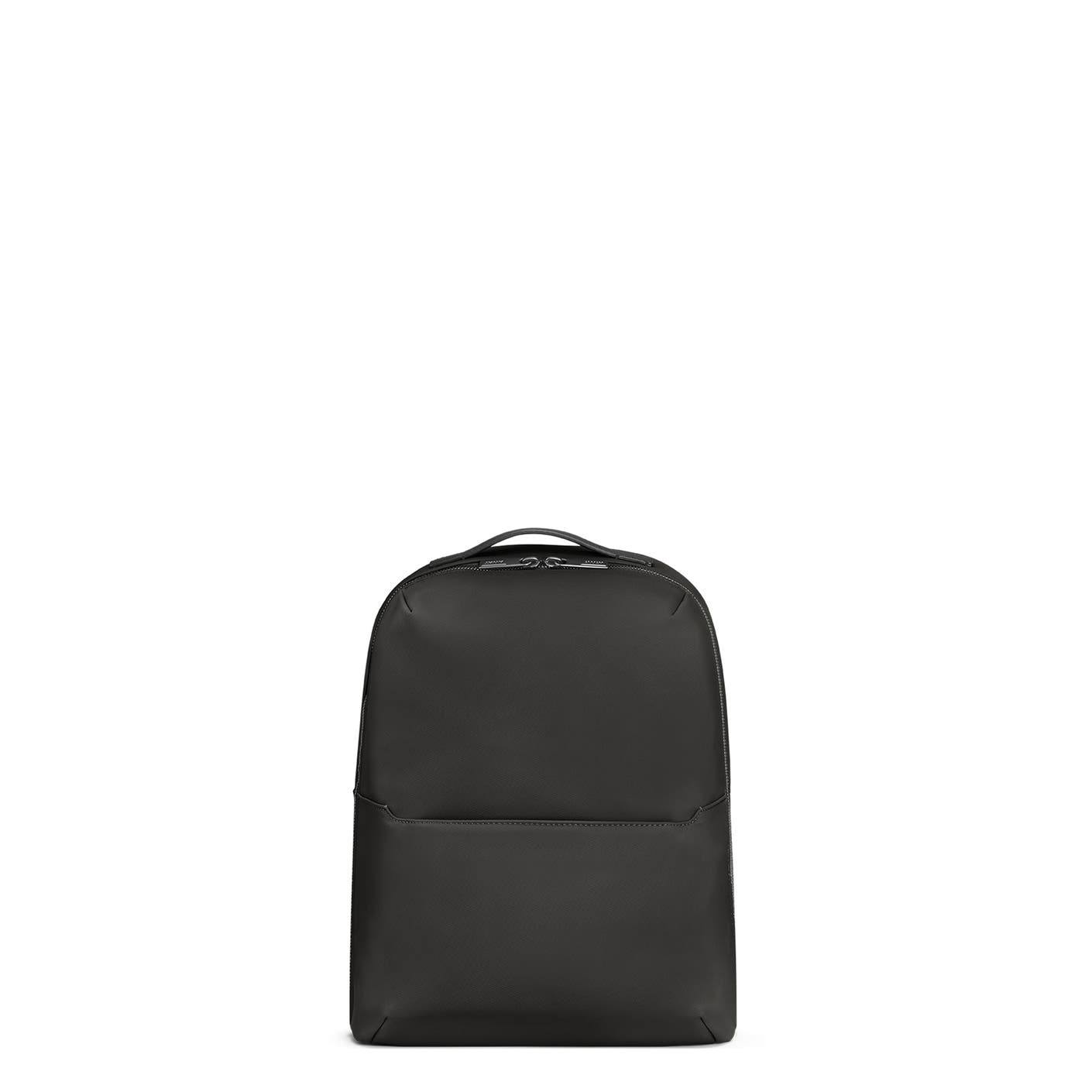 The Small Zip Backpack