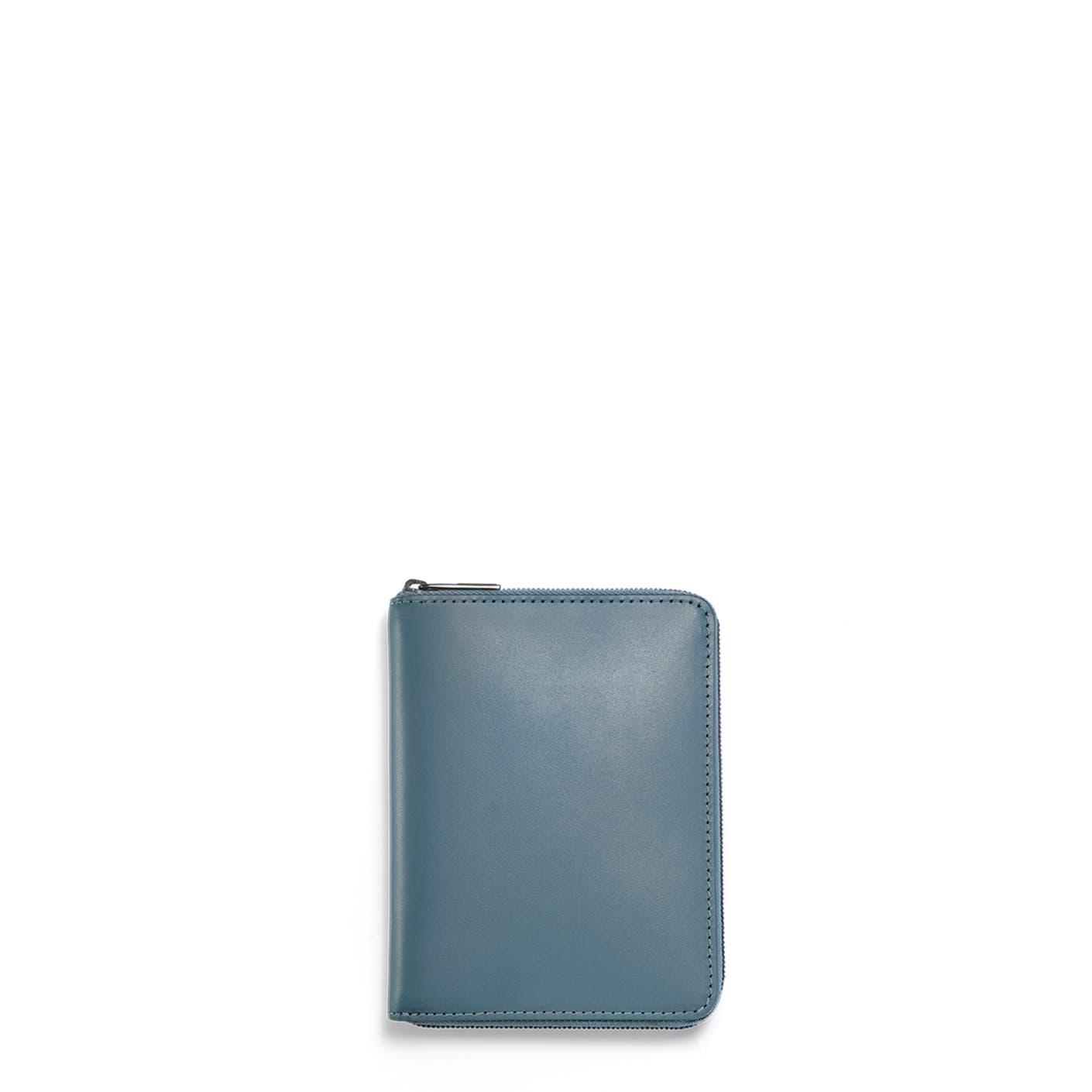 The Zip-Around Travel Wallet