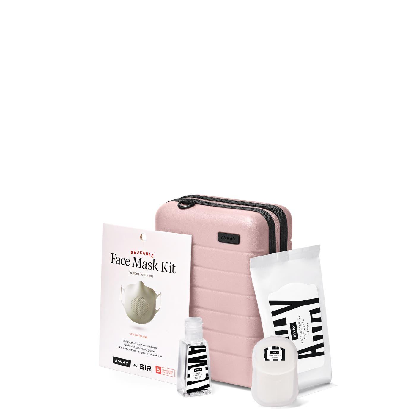 The Travel Wellness Kit