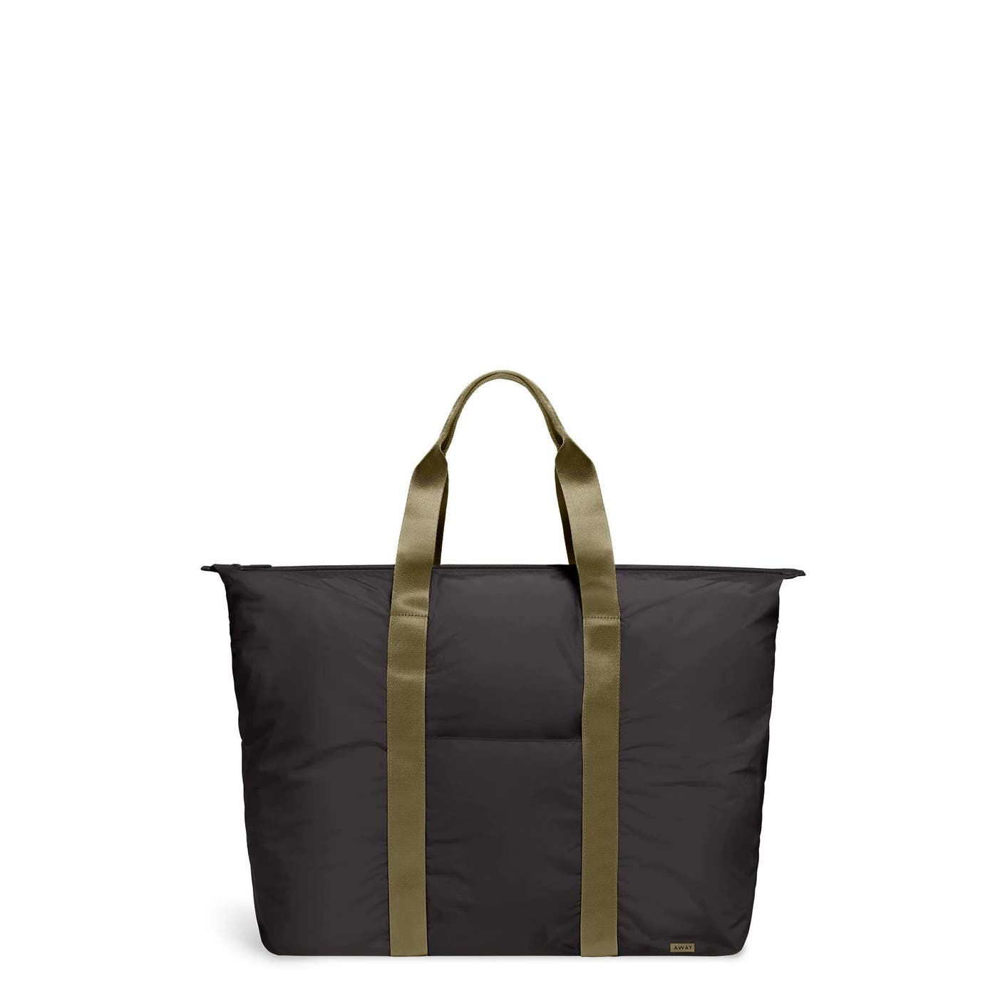 The Packable Carryall