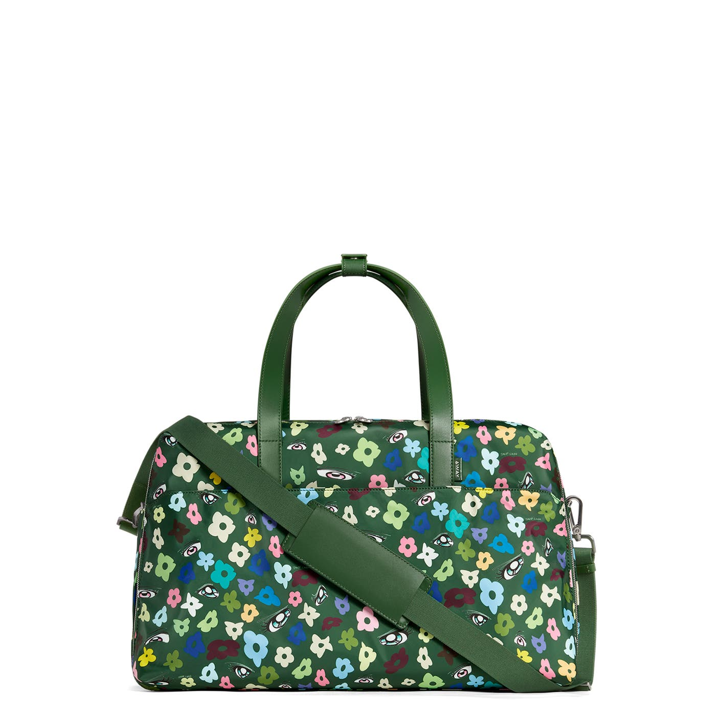 The Large Everywhere Bag by Sandy Liang