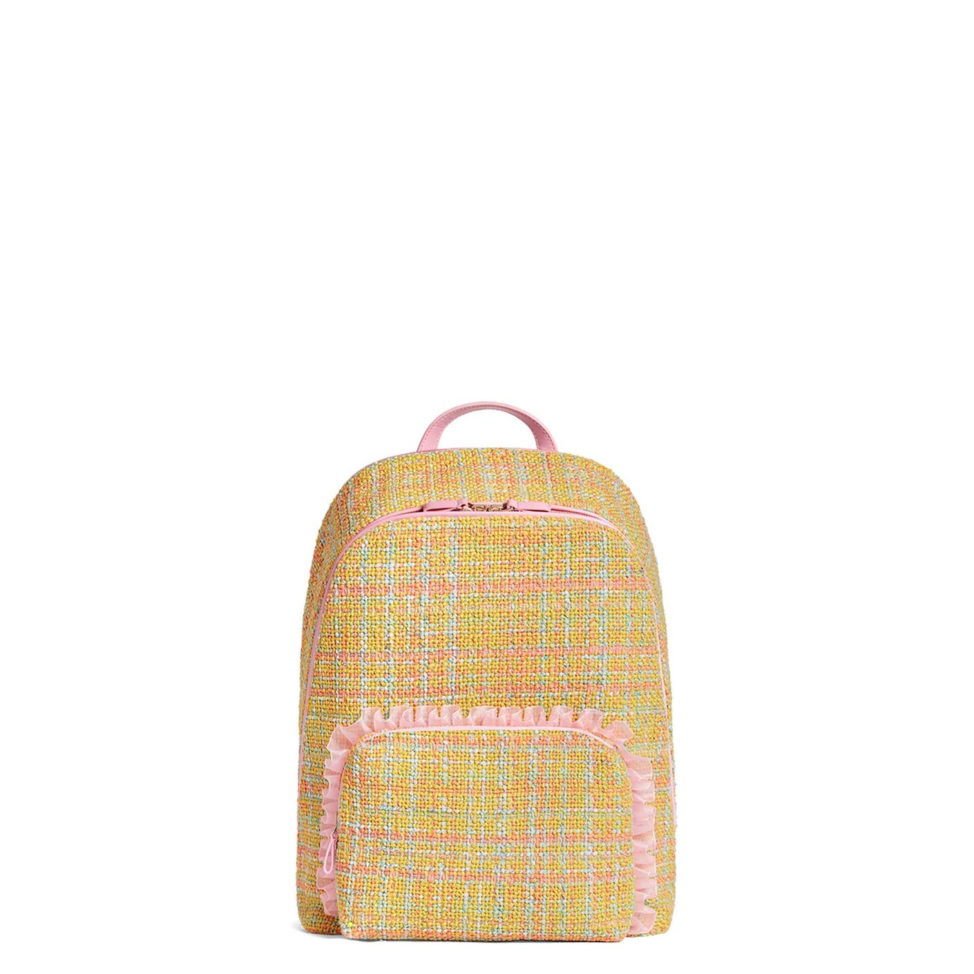 The Front Pocket Backpack by Tia Adeola