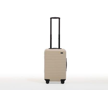 The Everywhere Bag in Asphalt Nylon