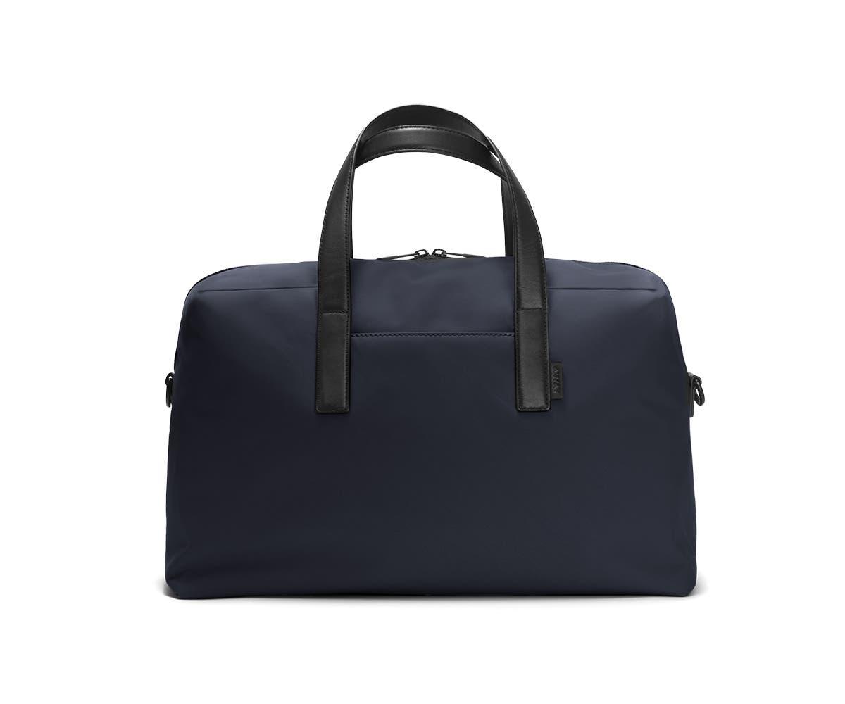 The Everywhere Bag in Navy Nylon
